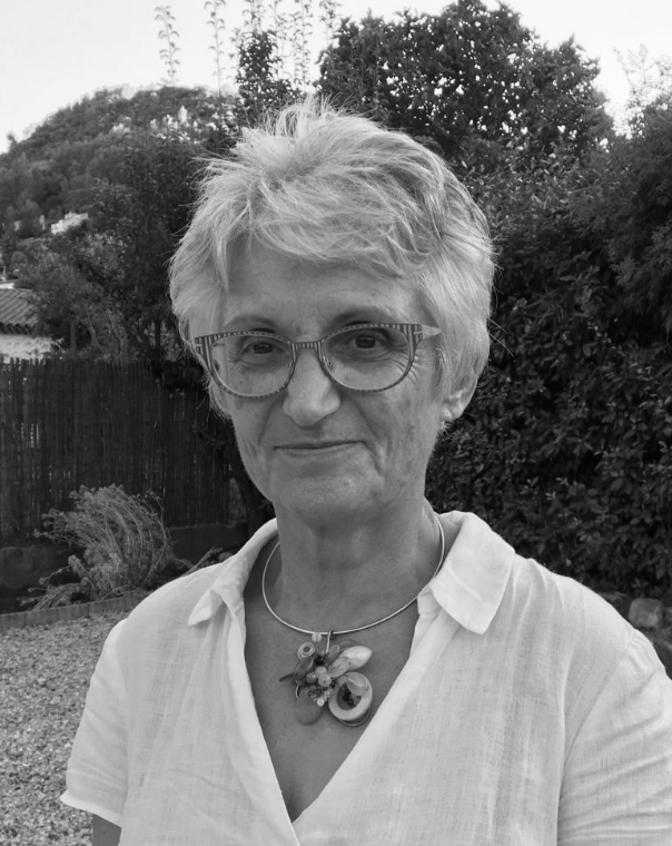 Martine BALAYN