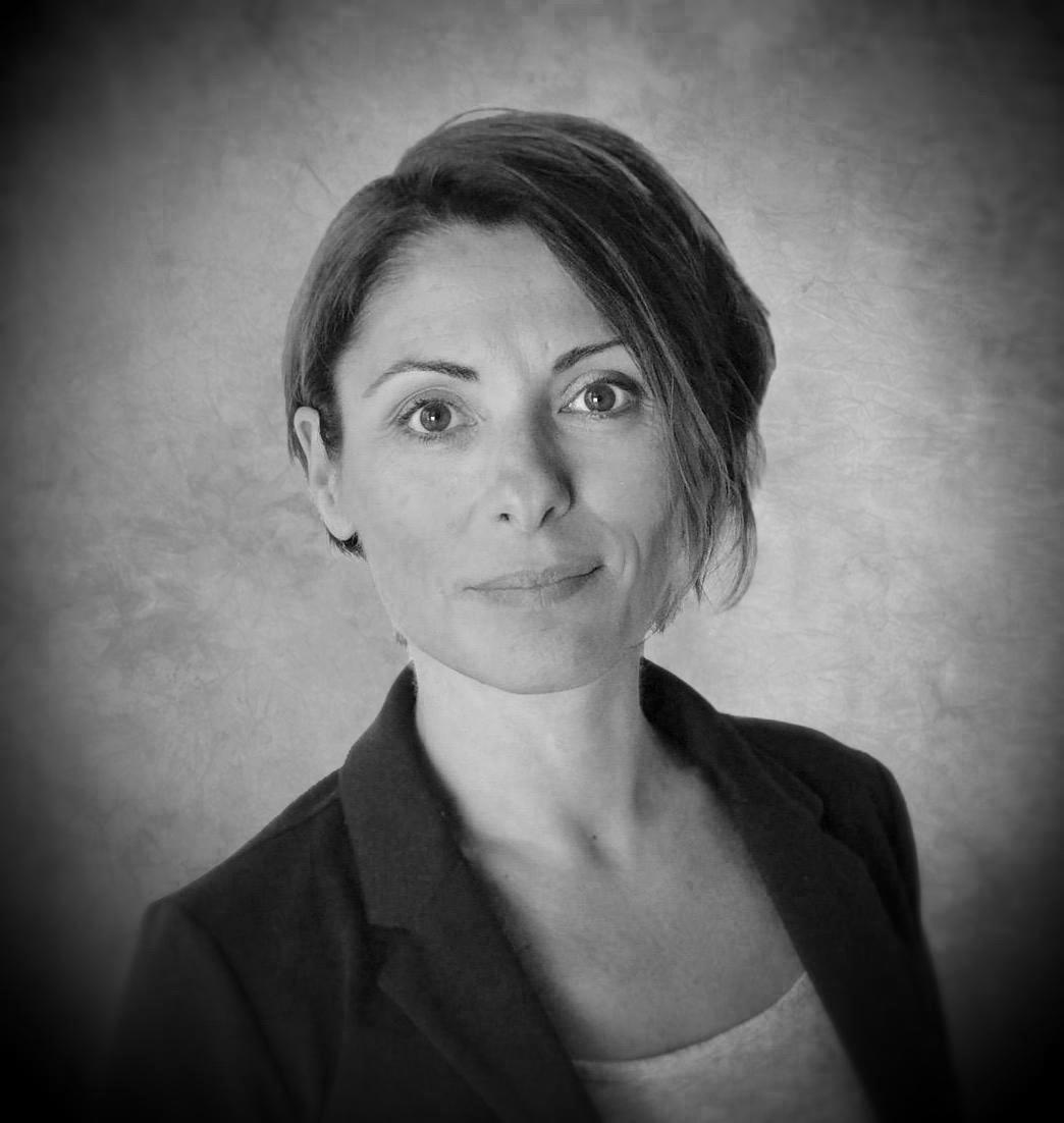 Cécile LAPIERRE